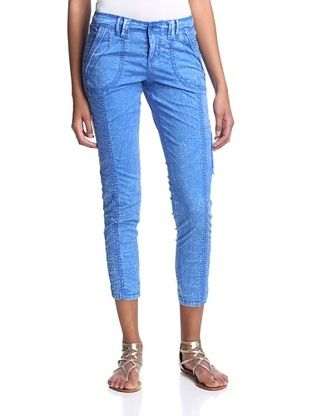 55% OFF Marrakech Women's Windsor Utility Pant (Royal)