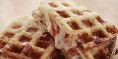 Waffle Maker Panini