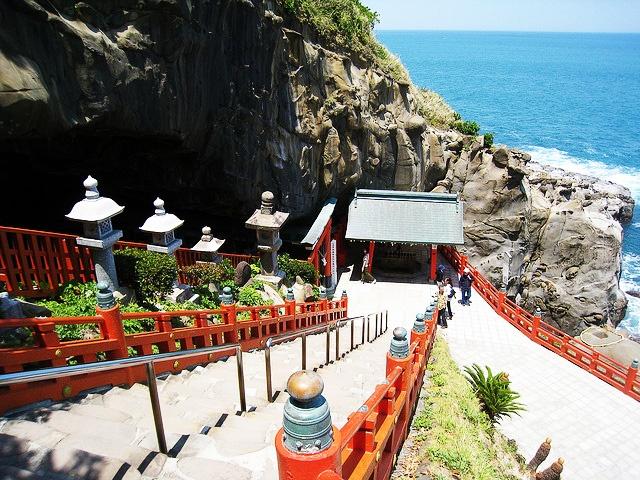 Udo Jingu (Shrine) | Japan Information web