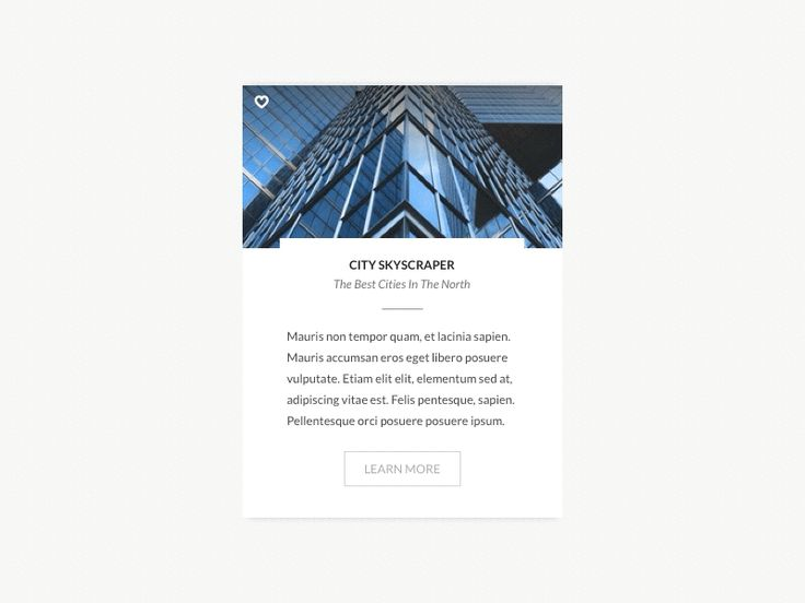 Design Better Cards – uxdesign.cc