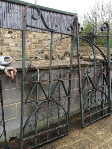 News Article - Silkstone Reclamation & Antique Salvage, Barnsley, South Yorkshire
