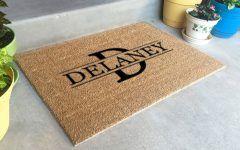 Customizable Door Mats Personalized Doormats Company   Custom Logo Mats   Coir Door Mats