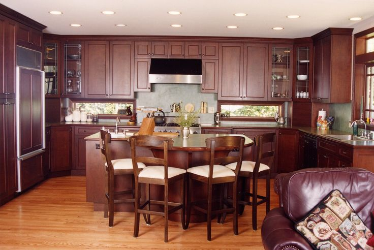 kitchen cabinets pinterest best 25 brown cabinets kitchen ideas on 3171