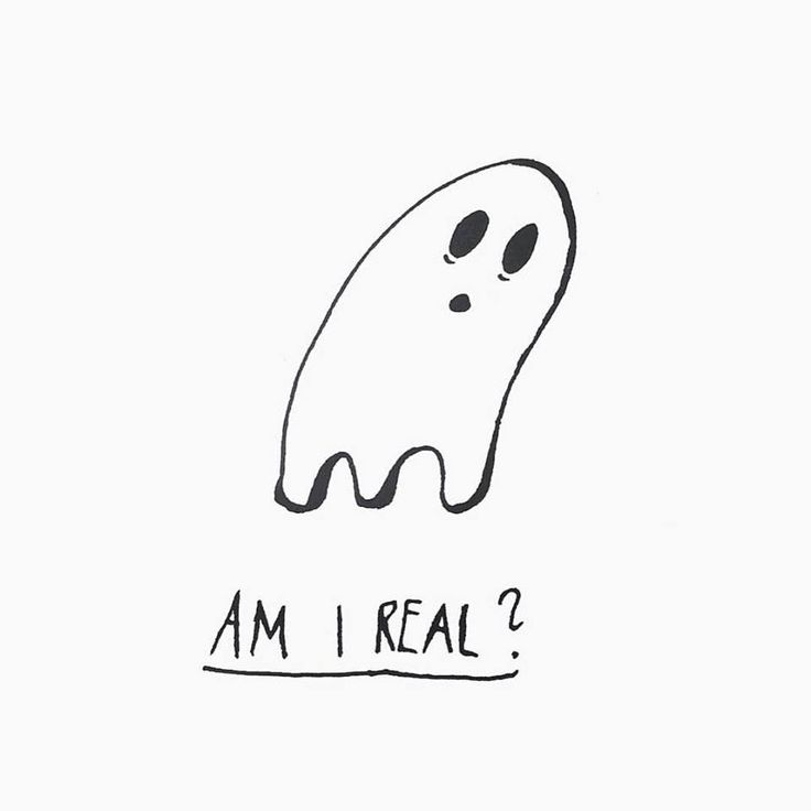 am i real? Ⓒ tuesday wednesday