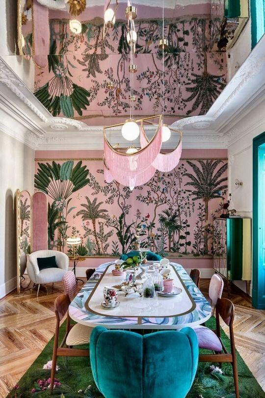 Design E Arredamento D Interni.Case In Vendita E Stili Di Arredo Hotels Restaurants Bars