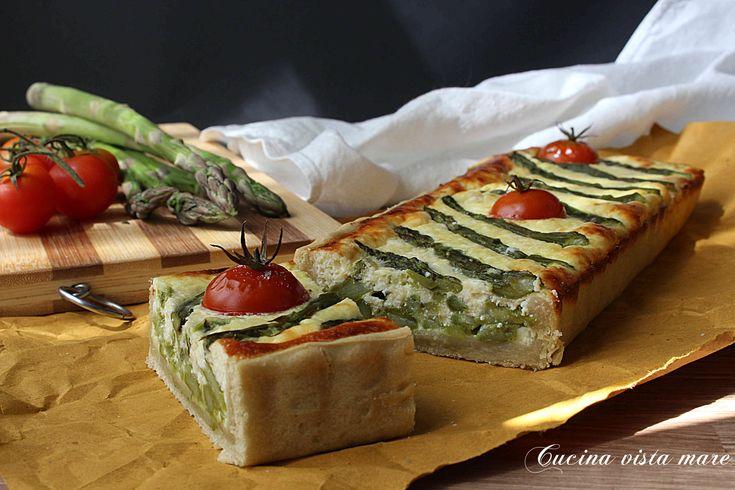 Quiche+di+asparagi+e+pomodorini
