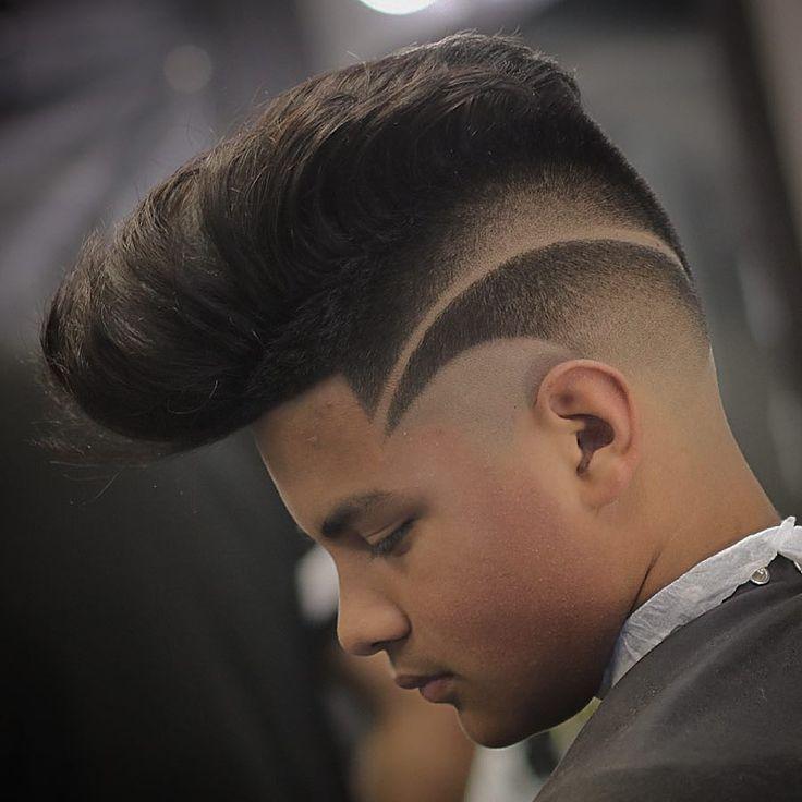 Haircut by diego_djdgaf http://ift.tt/1ne0cvf #menshair #menshairstyles…