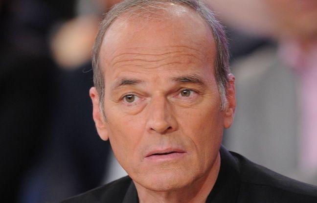Laurent Baffie condamné pour avoir injurié et diffamé Jérémy Michalak