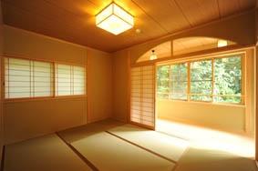 japanese room, MOR-HOUSE