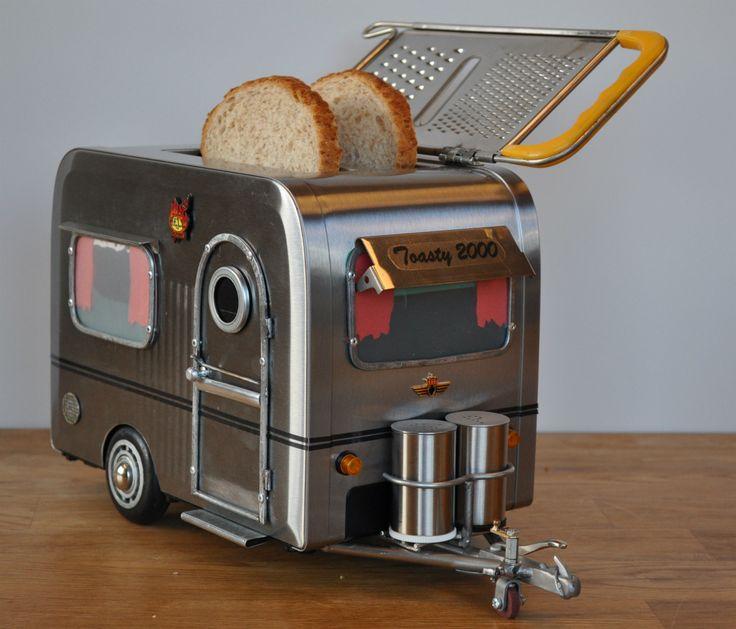 Campingtoaster - www.artbypeo.com