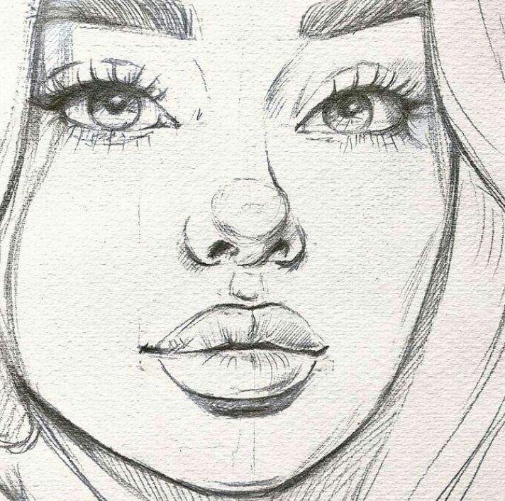 Drawing Ideas Creative Drawing Ideas Drawings In 2021 Art Drawings Sketches Simple Art Sketches Cool Art Drawings