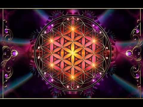 FLOAREA VIETII / FLOWER OF LIFE MEDITATION ~ FIITUINSUTIMAA