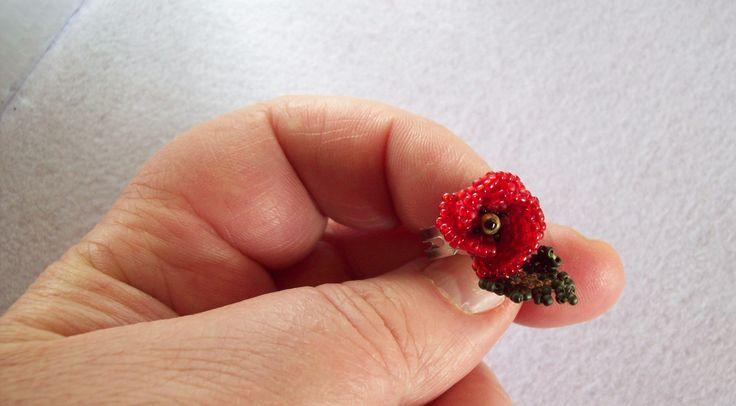Ring by Juki Manufaktura