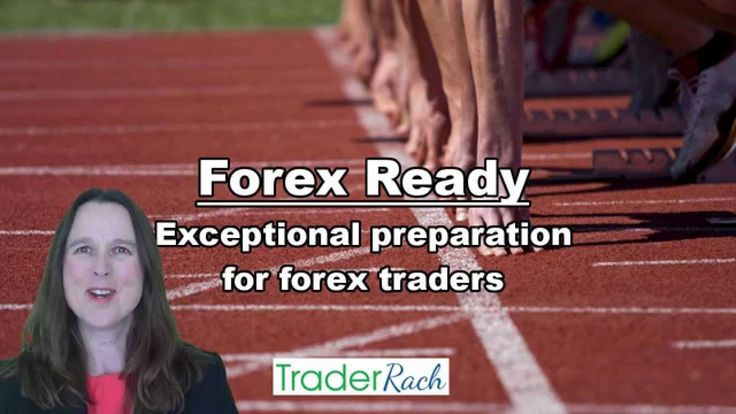 **NEW PRODUCT**: Forex Ready - Exceptional preparation for forex traders To buy and for more info: http://store.traderrach.com/products/forex-ready-market-preparation #forex #trading Don't delay - available now!