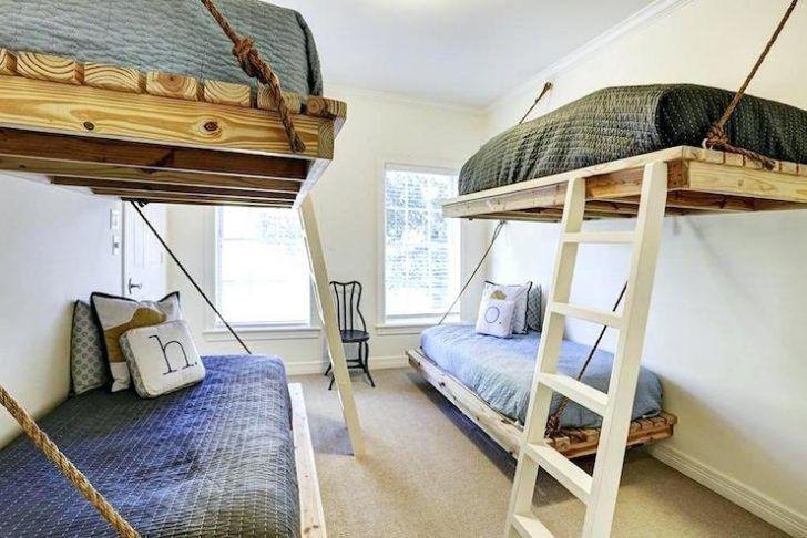 Wunderbare Hangen Etagenbett Schlafzimmerde Com Sleepover Room Bunk Room Bunk Beds