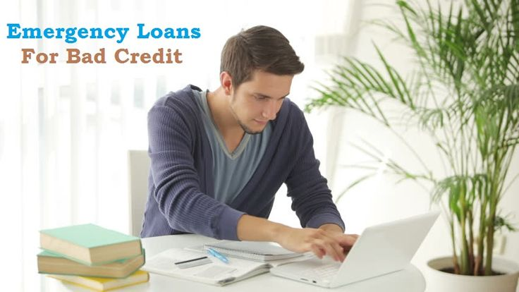 #EmergencyLoansForBadCredit is the best financial alternatives for working class people. Through these monetary services they can borrow additional money without any hurdle and tackle their economic crisis easily and swiftly. www.installment-loans.us