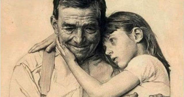 Οι γιαγιάδες κι οι παππούδες ζουν στην καρδιά μας