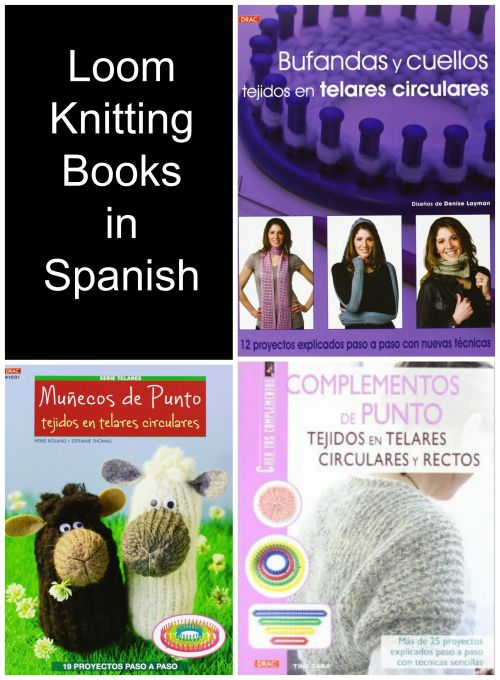 Knitting Books : Best images about loom knitting reviews on pinterest