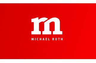 Michael Roth Logo - Independent consultant by Raja Sandhu.