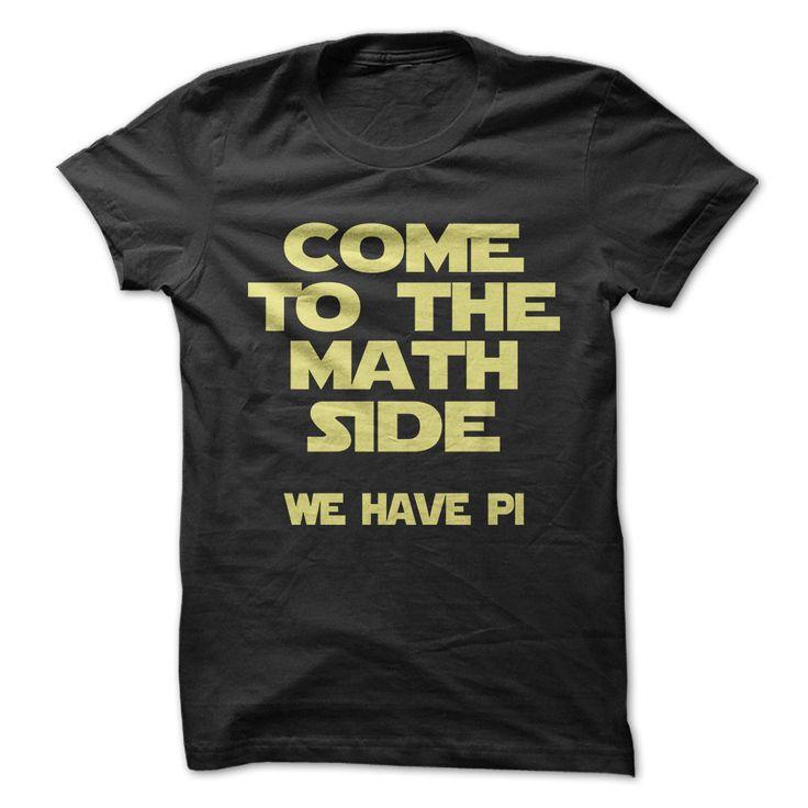 Do You Love Math?! Show love for Math AND Star Wars!!