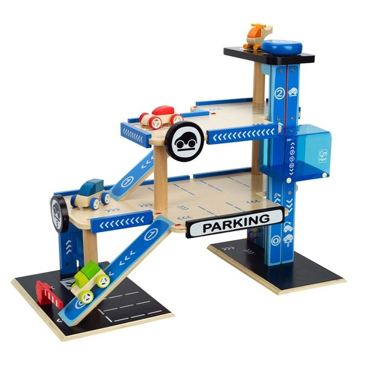 83 Best Ideas About Garage Giocattolo On Pinterest Toys