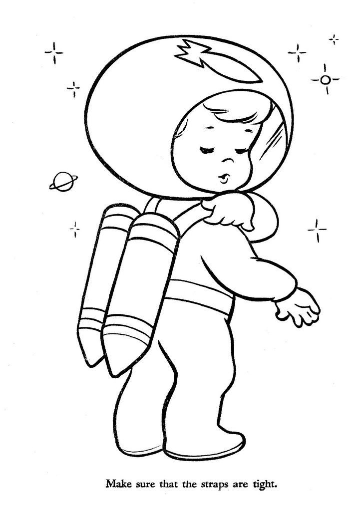 flyers coloring pages