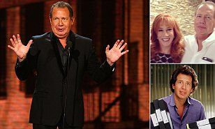 BREAKING NEWS: Garry Shandling dies from 'massive heart attack' at the age of 66 just hours after talking with friends who said comedian sounded fine  The actor, who created and starred in such shows as It's Garry Shandling's Show and The Larry Sanders Show, died in a Los Angeles hospital after being rushed in earlier in the day. #rip #ripgarryshandling #garryshandling #comedy