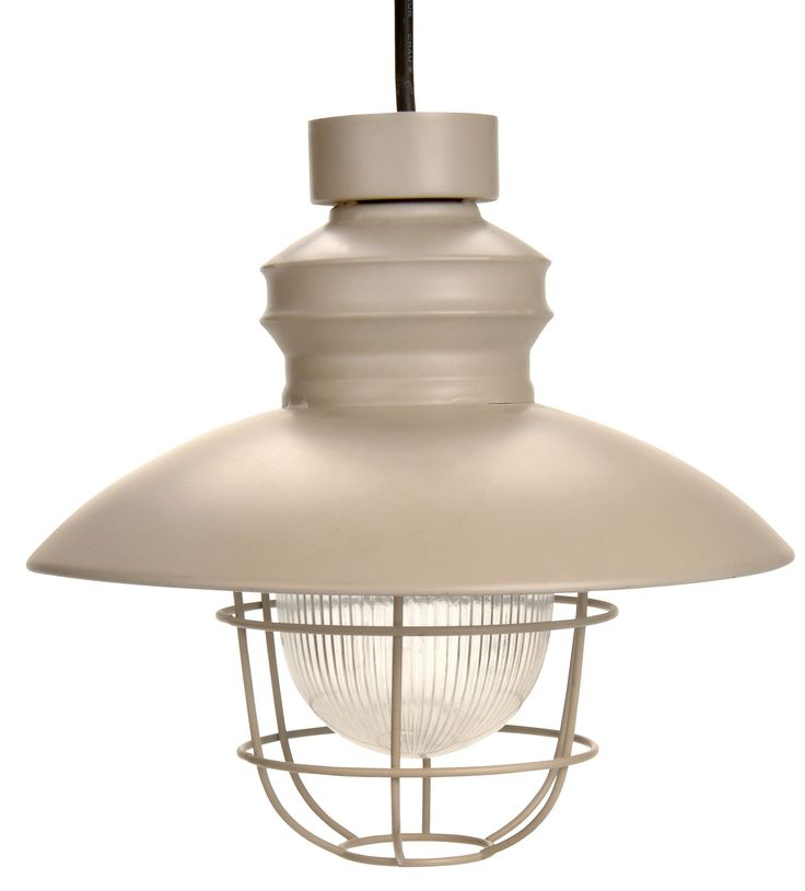 Colours Paynton Cream Fishermanu0027s Light Shade (D)280mm  sc 1 st  Pinterest : lighting at bq - azcodes.com