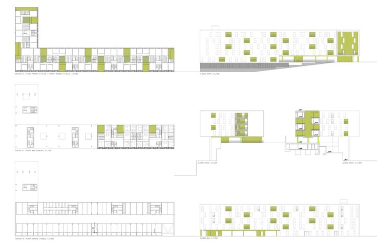 Gallery of 317 Social Housing Units / SV60 - 20