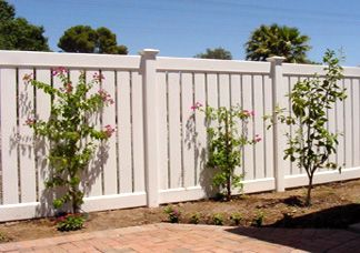 front fence style?