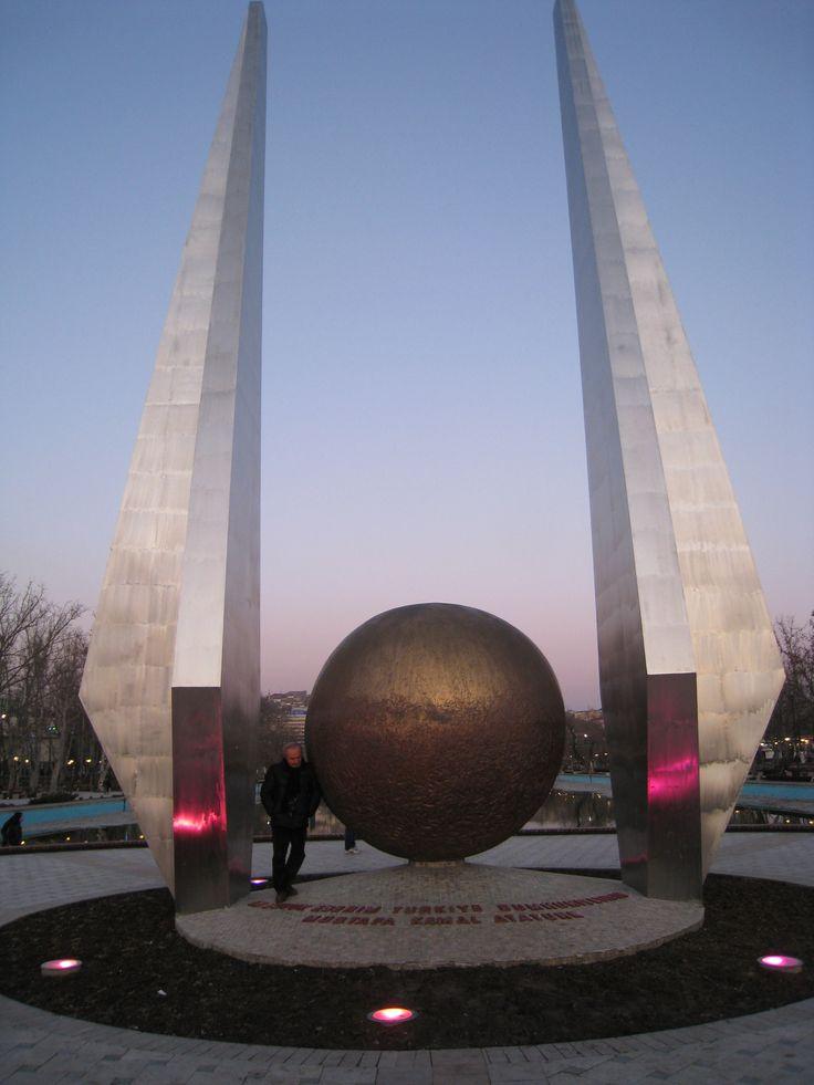 Monument of Republic
