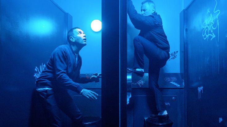Lang erwartet: T2 Trainspotting von Danny Boyle läuft derzeit im Wettbewerb der Berlinale 2017 und ist bereits seit 27. Januar im Kino.