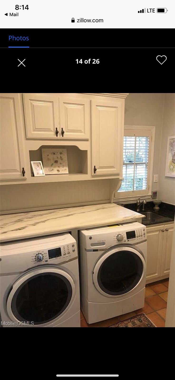 Pin by Lauren Bayly on laundry room in 2020 Laundry room