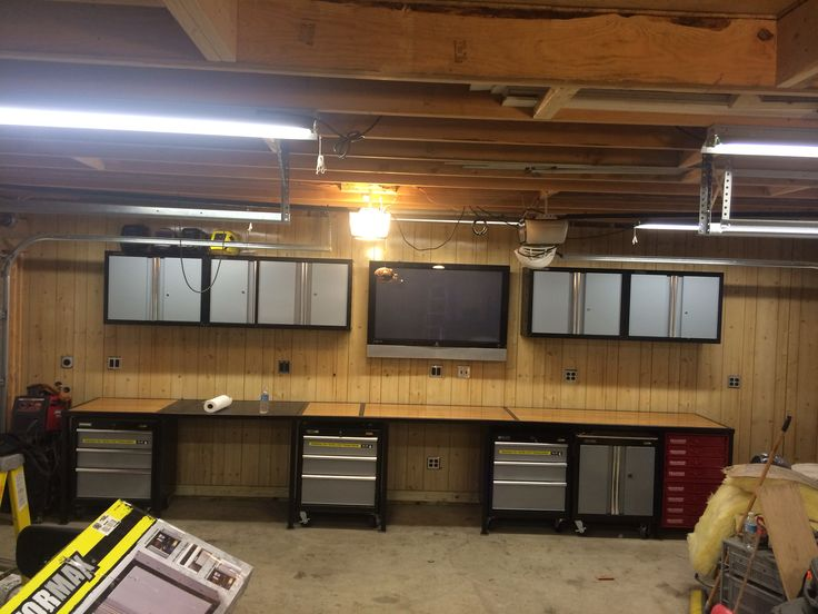 garage workbench diy garage workbench pinterest