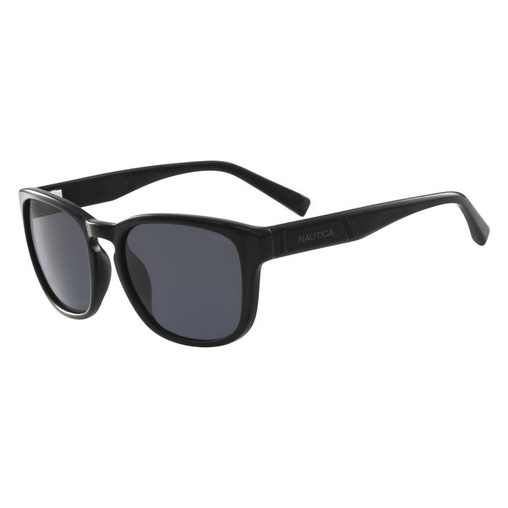 classic and sleek frame and square shape
