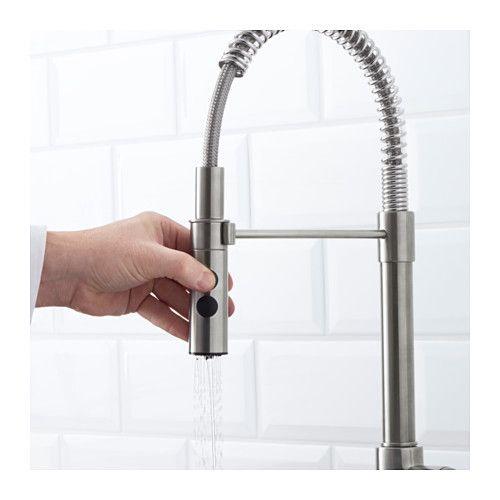 Hervorragend Wasserhahn Schwarz Ikea ~ CARPROLA for . TP74