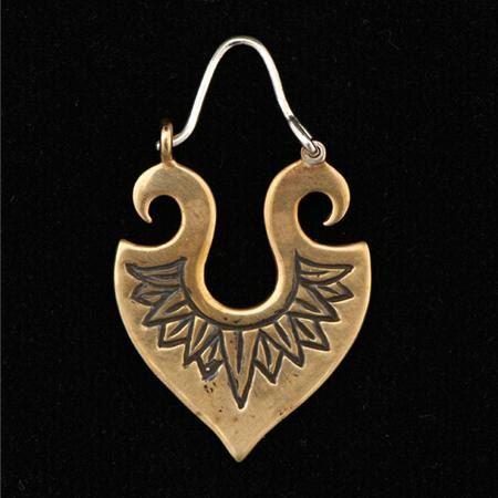 As 25 melhores ideias de Tribal jewelry no Pinterest ...