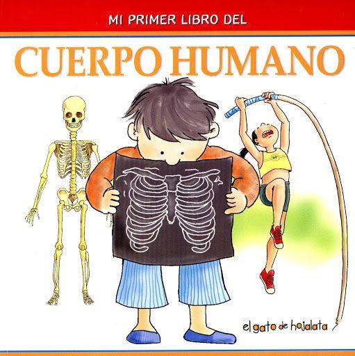 El Cuerpo Humano - Pilar - Álbumes web de Picasa