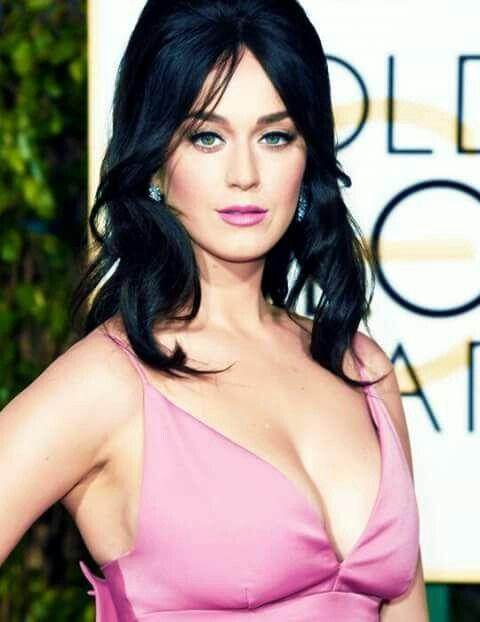 Katy Perry No Goldem Glob 2016