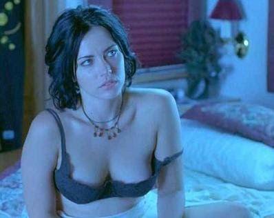 Dagmara Bajura - Fotos Desnuda - SexyFamosacom