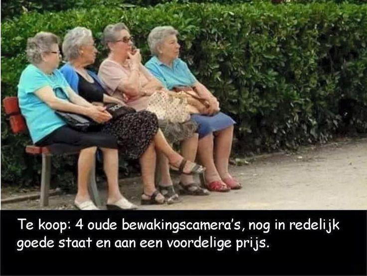 #spreuk #citaat #nederlands #teksten #spreuken #citaten #grappig #bewakingscamera