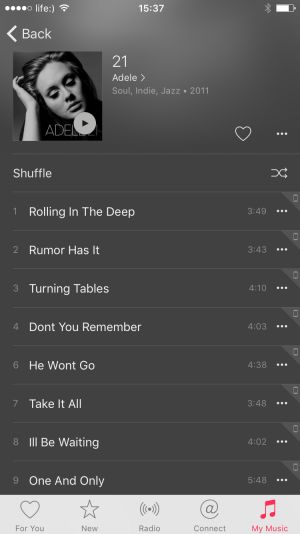 how to download music to iphone without using itunes