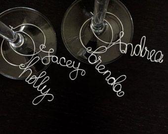 5 personalisierte Hochzeitsgeschenke von kraze4paper auf Etsy