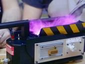 Make your own 'Ghostbusters' trap via 3D printing