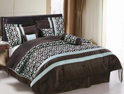 how to choose a bedroom color 7 pcs luxury retro circle comforter set bed in a bag 20557