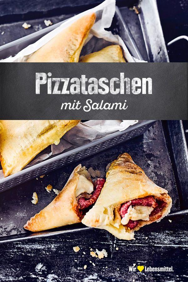 Pizzataschen Rezept Edeka Rezept Pizzataschen Rezepte Pizza Taschen