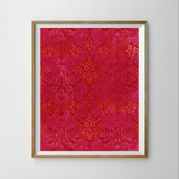 25 best Damask wall art decors images on Pinterest ...