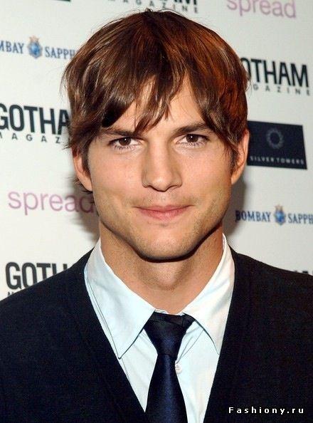Ashton Kutcher (Эштон Катчер)