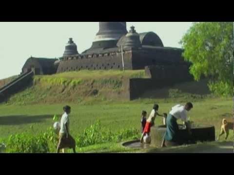 Is Myanmar's Mrauk U the 'next Angkor Wat'? << Myanmar (Burma) is becoming the new hotspot destination of Southeast Asia.