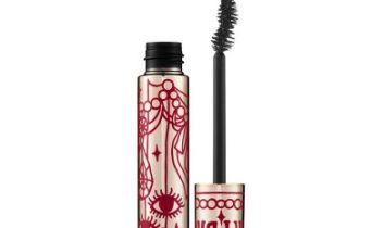 Def on my Top 5 Mascaras List (I'm a mascara whore, so a top 5 list is a BIG deal!) Fairy Drops Mascara, Fab Lashes In A Few Seconds